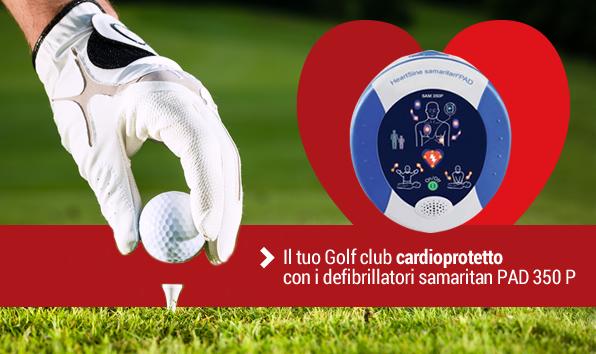 dae-heartsine-samaritan-PAD-350p-per-la-cardioprotezione-degli-impianti-golfistici