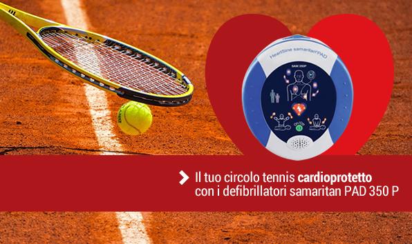 defibrillatore-automatico-esterno-heartsine-samaritan-PAD-350p-cardioprotezione-campi-da-tennis