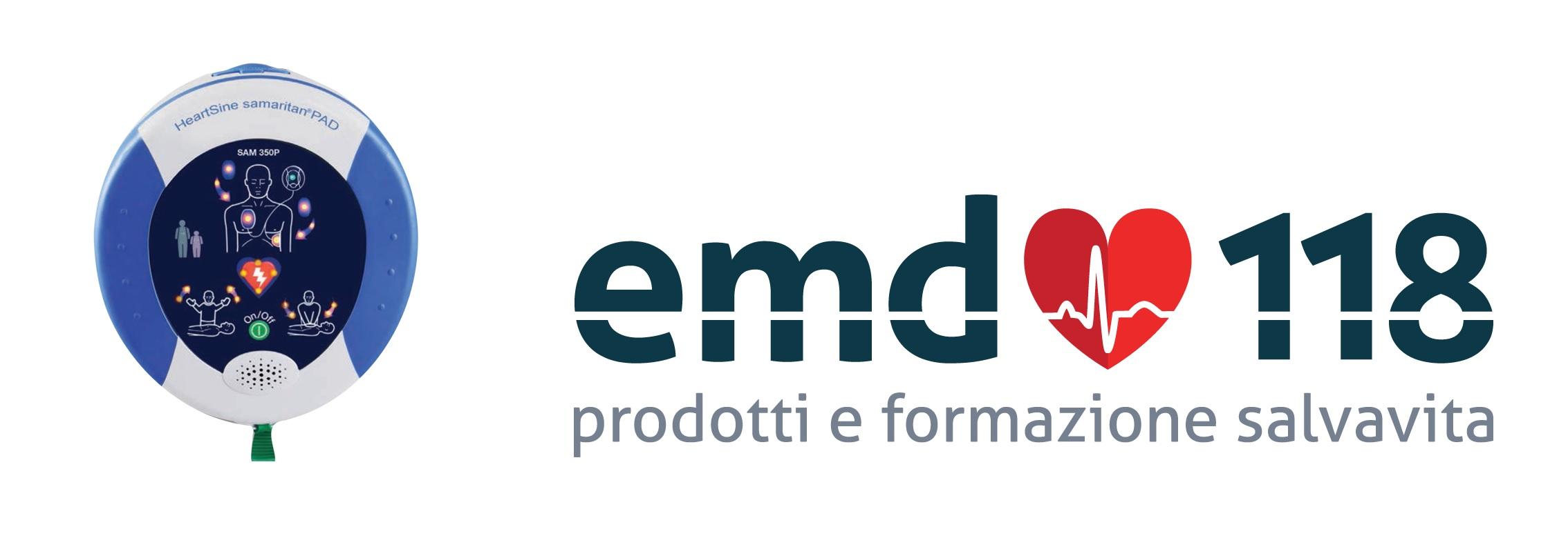 EMD118-CSAIn