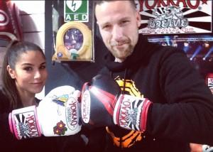 Muay Thai Combat Cagliari