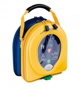 Defibrillatori automatici esterni