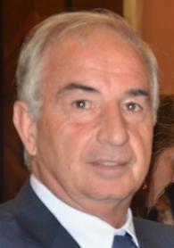 Alberto Borsetti, presidente MSP Sardegna