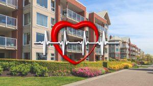 Condomini cardioprotetti