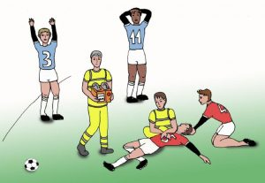 Sport e arresto cardiaco