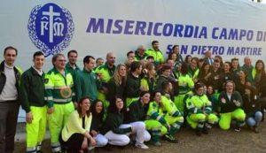 Volontari Misericordia Firenze