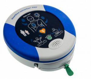 Defibrillatore samaritan® PAD 350P