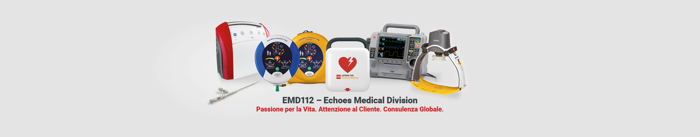 Coefficiente di sicurezza - Defibrillatori DAE HeartSine
