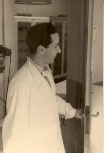 Dottor Adriano Bencini
